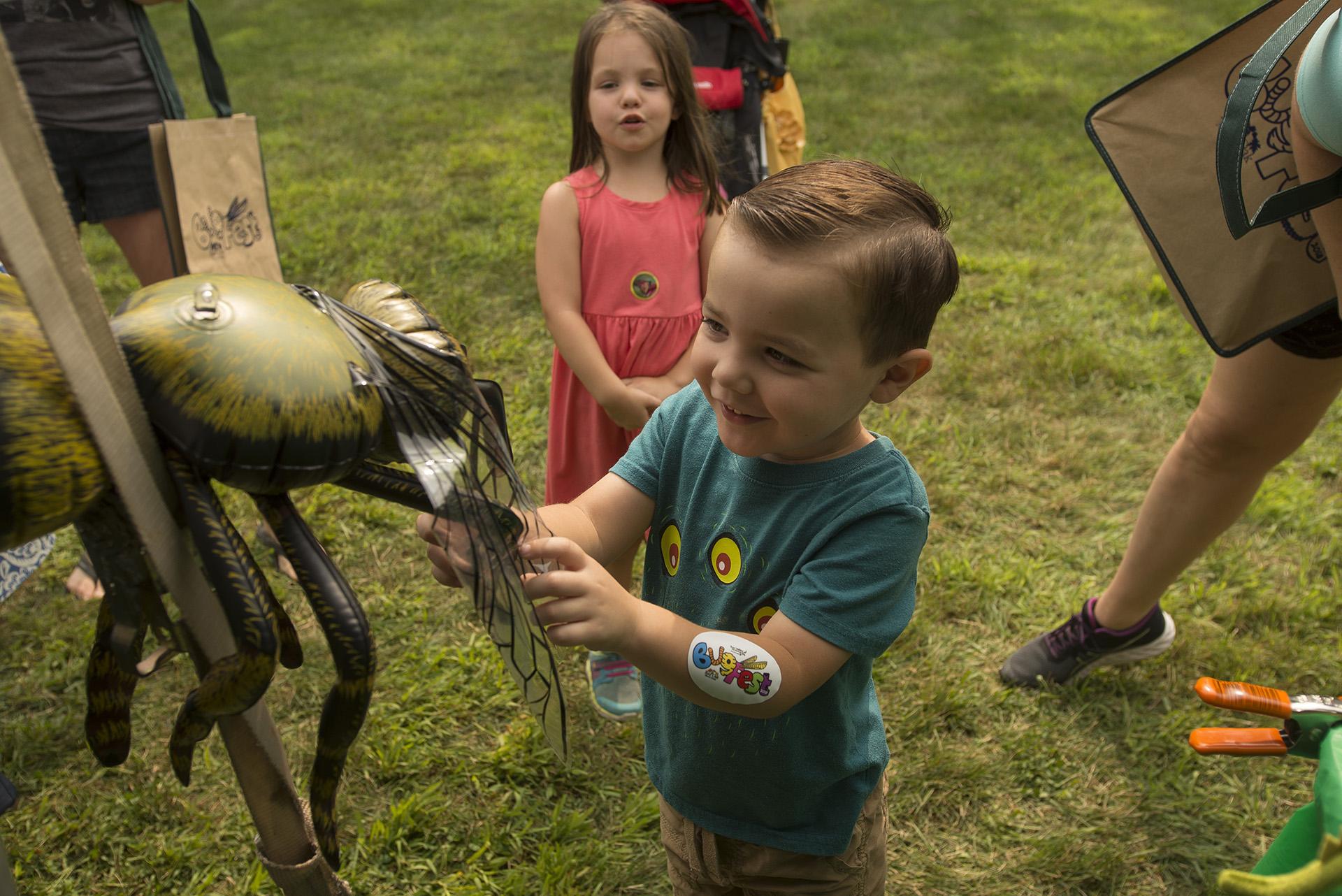 Bug Fest